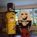 Humpty Dumpty Costumes