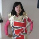 Twix Costumes