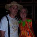 Peter Peter Pumpkin Eater Costumes