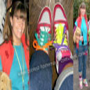 Punky Brewster Costumes