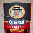 Quaker Oats Costumes