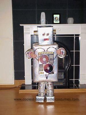 Theme > Space > Robots