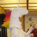 Robot Unicorn Attack Costumes