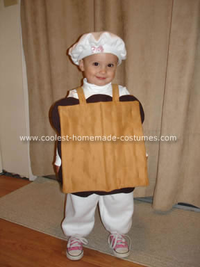 Comments for Coolest Homemade S'mores Halloween Costume 5