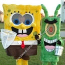 SpongeBob Couples and Groups Costumes