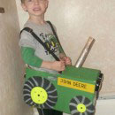 Tractor Costumes
