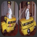 School Bus Costumes