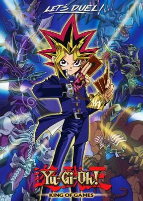 Reference Pic. for Homemade Yugi from Yugioh Kids Halloween Costume Idea