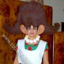 Jimmy Neutron Costumes