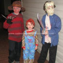 Horror Groups Costumes