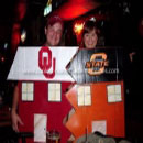 House Divided Costumes