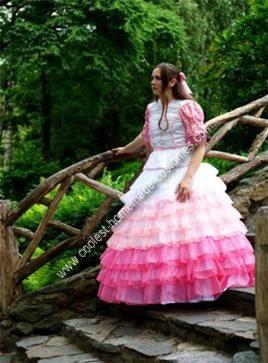 Kaylee's Pink