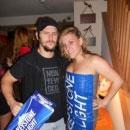 Keystone Beer Keith Stone Costumes