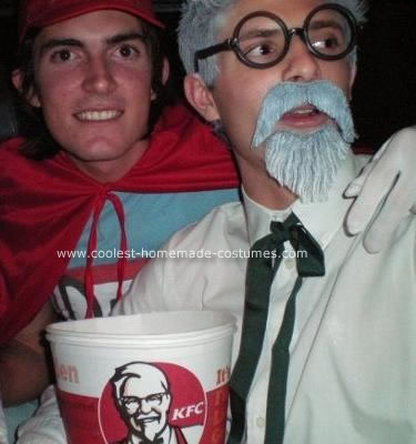coolest-colonel-sanders-and- ...