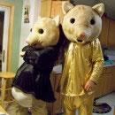 Hamster Costumes