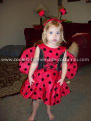 Coolest Ladybug Costume 7