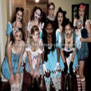 Living Dead Doll Costumes
