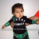 Lucha Libre Wrestler Costumes