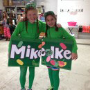 Mike and Ike Costumes