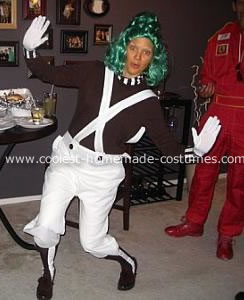The Baddest Oompa On The Block