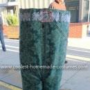 Pants Illusion Costumes
