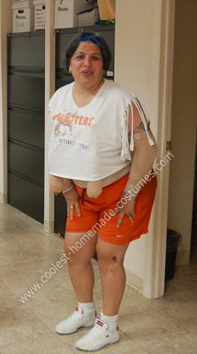 hooters costumes for women