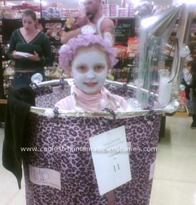 Morristown Halloween