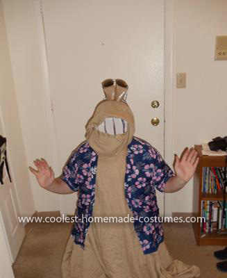 Coolest Slurms Costume 11