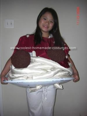 Coolest spaghetti and meatballs plate halloween costume 11 21297531