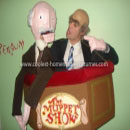 Waldorf and Statler Costumes