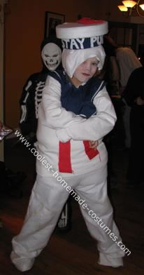 Stay-Puft!