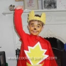 Superted Costumes
