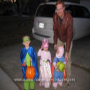 Super Why Costumes