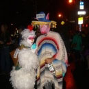 Swine Flu Costumes