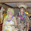 Tourist Costumes