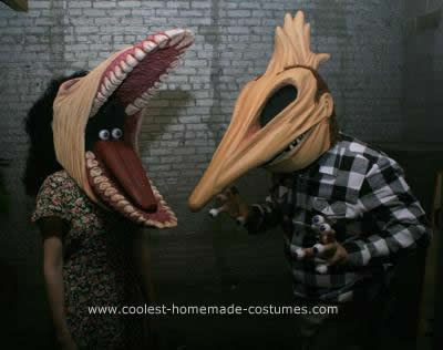 Coolest The Maitlands from Beetlejuice Costume 51