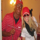 Tiger Woods Costumes