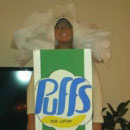 Tissue Box Costumes