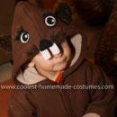 Beaver Costumes