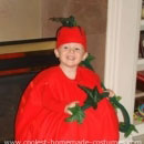 Tomato Costumes