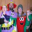 Veggie Tales Costumes