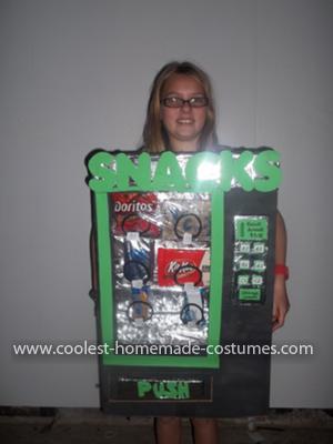 halloween costume vending machine halloween costume ideas