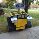 Wall-E Costumes