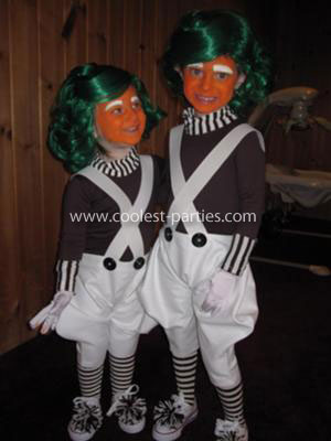 willy wonka costume gene wilder Homemade Willy Wonka and  sc 1 st  of Images For Letter u0027Lu0027 & Willy Wonka Costume Gene Wilder