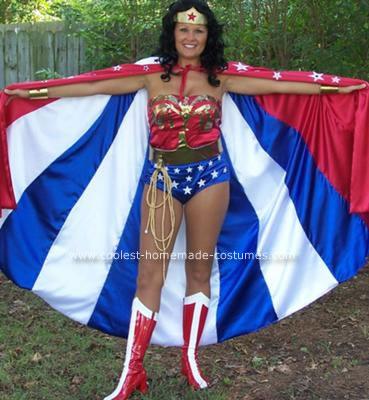 Superwoman Costume Ideas  sc 1 st  Lekton.info & Superwoman Costume Ideas - lekton.info