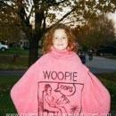 Woopie Cushion Costumes