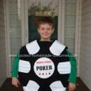 Poker Chip Costumes