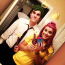 Fairly Odd Parents Costumes