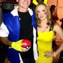 Pokemon Costumes