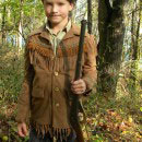 Davy Crockett Costumes